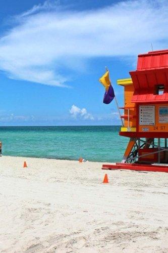 Download Miami Beach Florida Notebook ebook