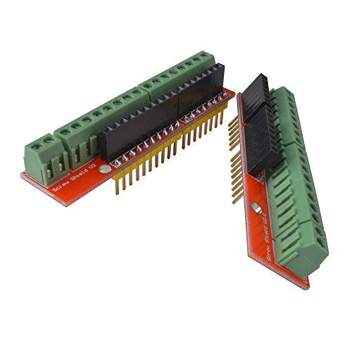 Kuman Shield Expansion Board Arduino