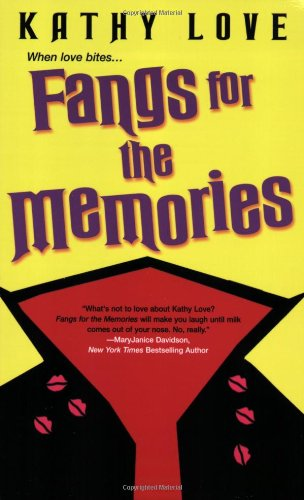 Fangs for the Memories (The Young Brothers, Book 1)
