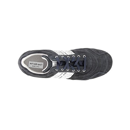 Sneakers Scarpe amp;Scarpe Estrada'sport Azul by Donna ACqEEO5