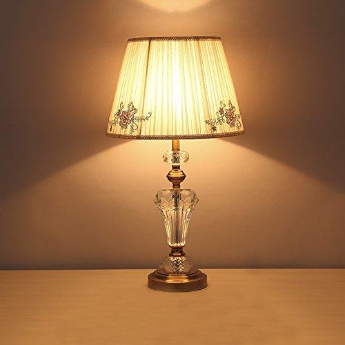 Schlafzimmer Nachttischlampe Tischlampe Moderne Minimalist Einfache Europäische Wohnzimmer-Lampe