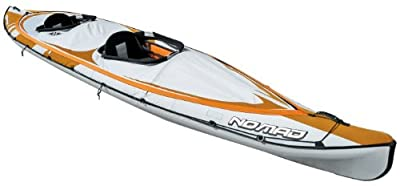 Y1005 BIC Sport Nomad 2 Hp Inflatable Kayak