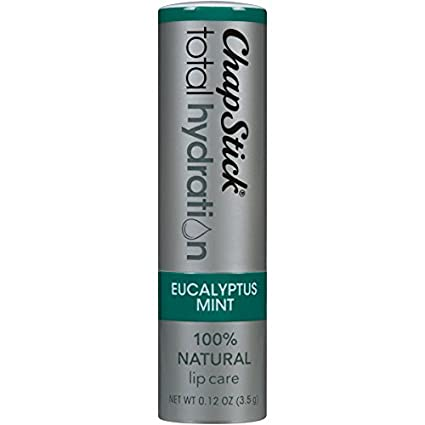 Total Hydration 100% Natural Lip Balm by chapstick #5