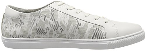 Kenneth Cole New York Mens Kam Sneaker Bianco