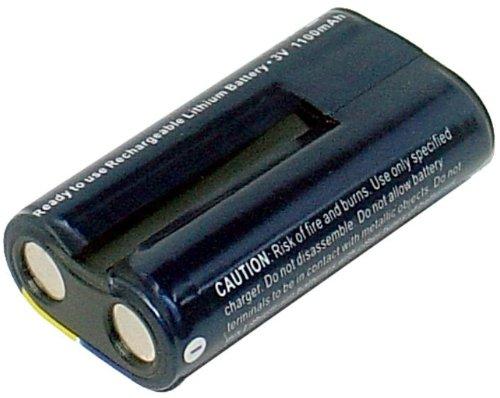 1800mAh Ni-MH Battery for Kodak EasyShare Z700, Easy Share Z712 IS Zoom, EasyShare Z740, Easy Share Z8612 IS