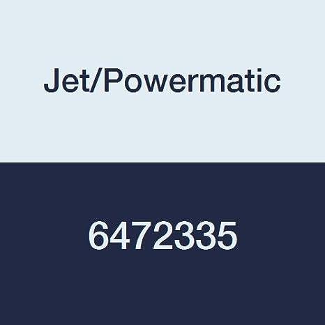Jet/Powermatic 6472335 Baldor Mtr 5Hp1Ph 3450Rpm-184C 72A