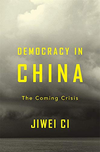 Image of Democracy in China: The Coming Crisis