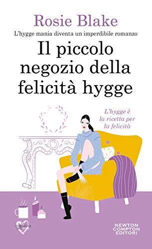 Amazon.com: Il piccolo negozio della felicità hygge (Italian ...