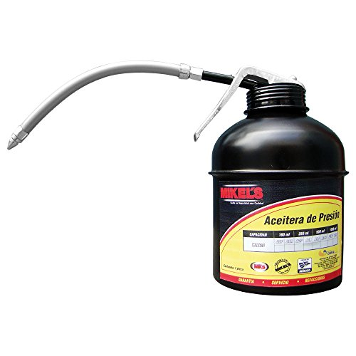 Mikels A3F Aceitera Flexible 500 ml