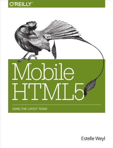 mobile html5 - 2