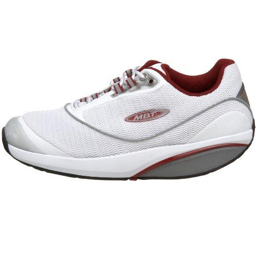 400212 white Fora 16 Women MBT Schuhe vqIxZqz1
