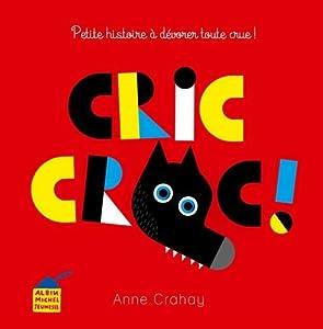 """Afficher """"cric croc"""""""
