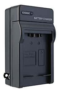 Panasonic Lumix DMC-FZ35 Compact Battery Charger - Premium Quality TechFuel Battery Charger