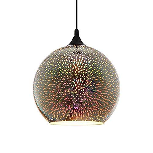 3D Pendant Light in US - 2