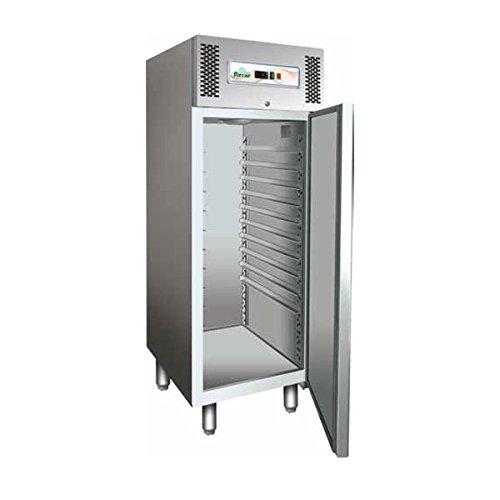 Armario separados Congelador para pastelería Ventilado de acero ...