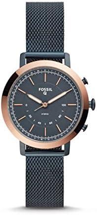 Fossil Smartwatch Donna con Cinturino in Acciaio Inox FTW5031: Amazon.it: Orologi