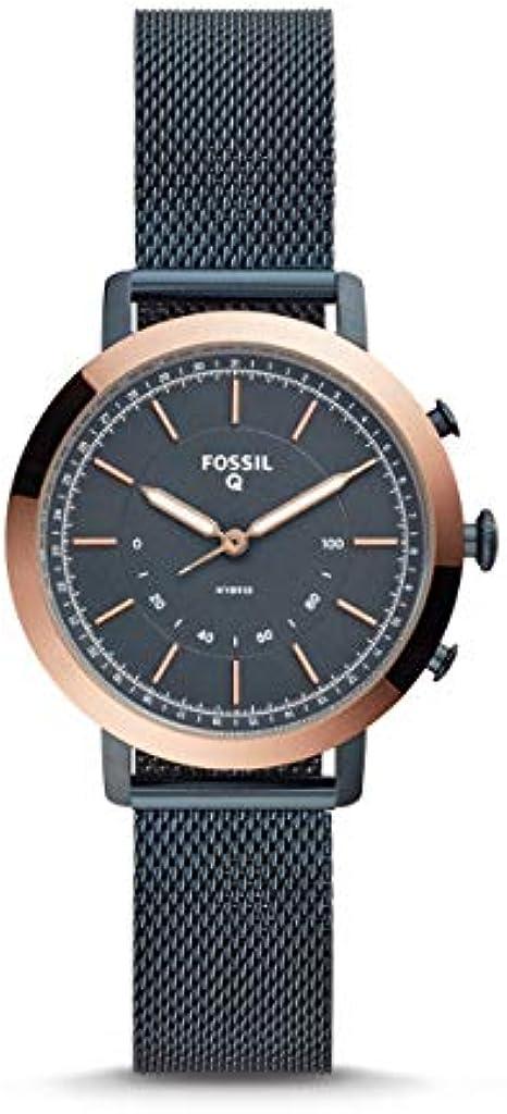 Fossil Smartwatch FTW5031: Amazon.es: Relojes