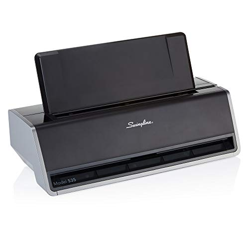 Swingline Electric 3 Hole