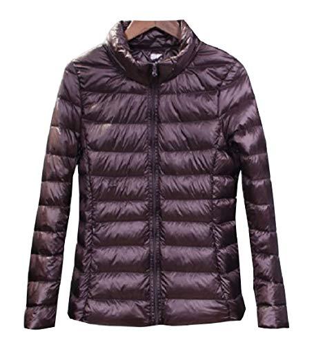 Women's security Zip Jacket 3 Down Ultra Lightweight Packable dwqpwv6x4