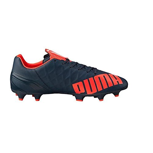 Puma chaussures de football evospeed 4.4 fg homme 42