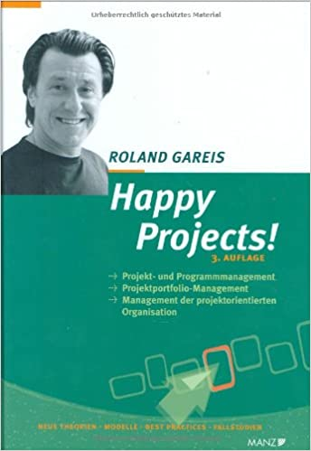 Happy Projects Roland Gareis Pdf