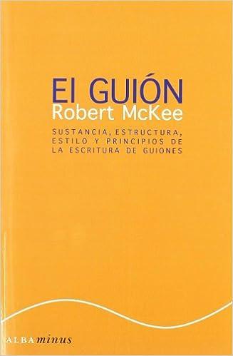 El guión - Robert McKee