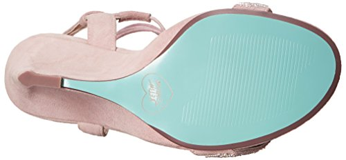 Blue By Betsey Johnson Sb-faye Dress Sandal