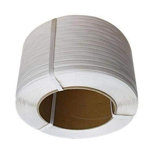 AMPLE EMPORIUM High Strength PP Box Strap Roll for Semi Automatic or Manual Machine , 7 kg -12 mm Price & Reviews