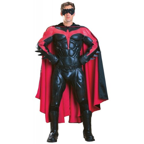 ROBIN FROM 1997 MOVIE LARGE by Rubie's Costume Co