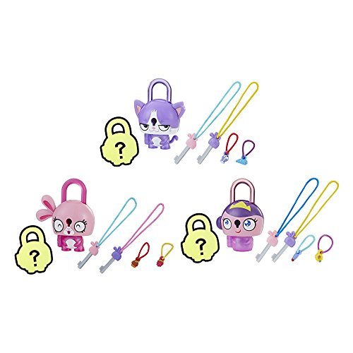 (Hasbro Lock Stars Multi Pack 1)