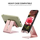 Cell Phone Stand Holder - ToBeoneer Aluminum