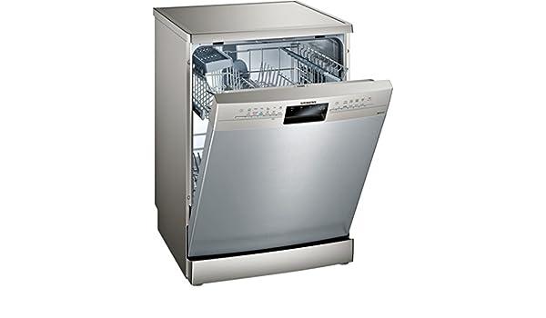 Siemens iQ300 SN236I02GE lavavajilla Independiente 12 ...