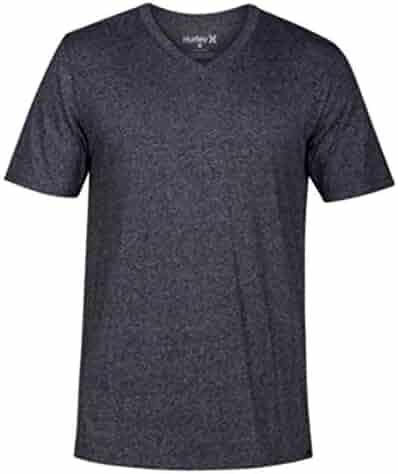 seller  The Smooth Shop. (0). Hurley Mens Siro Staple V Neck T-Shirt 4e507368b