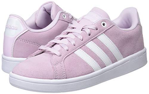 aerorr Fitness Advantage Chaussures Adidas Cf ftwbla lilcla 000 Multicolore De Femme UIwq0nBw