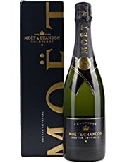 Moet & Chandon Nectar Imperial Demi Sec Champagne 750 ml