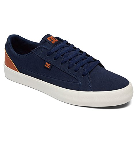DC Shoes Lynnfield S - Skate Shoes - Chaussures de Skate - Homme