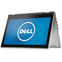 Dell Inspiron Touchscreen 13.3 Notebook w/ Intel i5-5200U, 8GB RAM, 500GB HDD (Certified Refurbished)