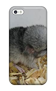 Iphone Cover Case - Baby Chinchilla Protective Case Compatibel With Iphone 5/5s