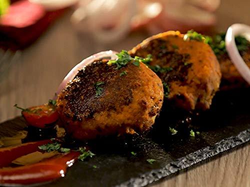 Clip: Shikampuri Kebab ()