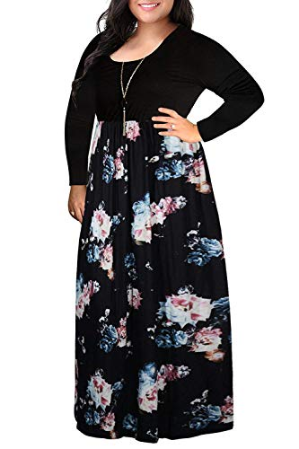 VISLILY Plus Size Dresses 2019