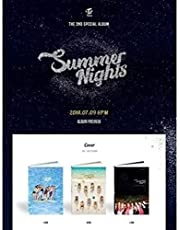 Summer Nights (A B & C Version) (Photobook/Photcards/Posters)