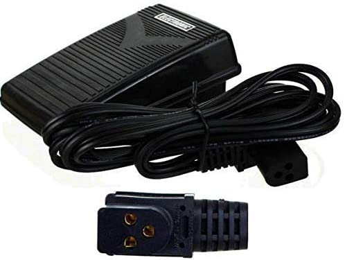 1280 Sew-link Foot Control Pedal with Cord for Singer 1021 1263 1247 1280N 1022