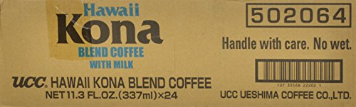 Hawaii Kona Blend Coffee 11 3 Ounce