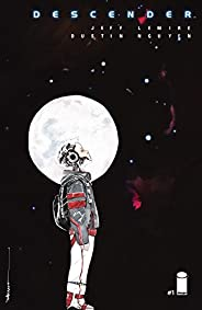 Descender #1 (English Edition)