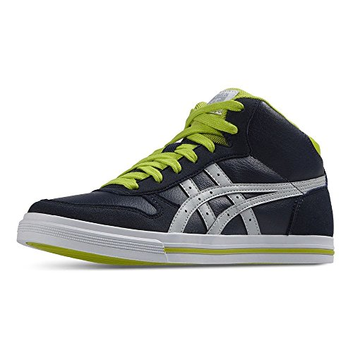 Aaron Shoes Tiger MT GS Navy/Soft Grey 14/15 Onitsuka Tiger 6 (US) Navy/Soft Grey