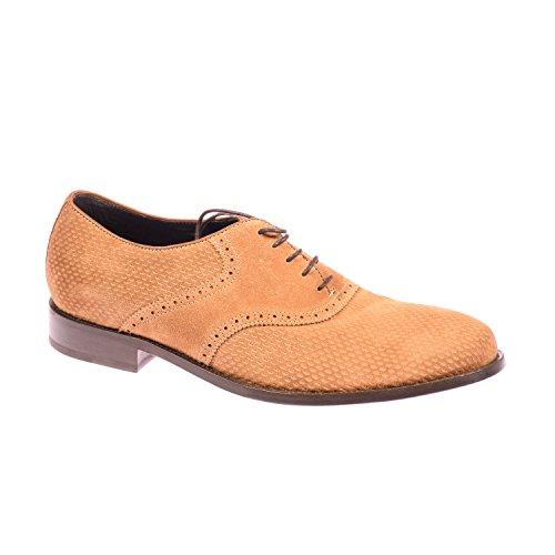 Lottusse - zapatos con cordones Hombre
