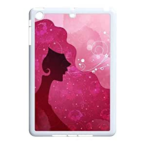 Case Of Pink Customized Case For iPad Mini