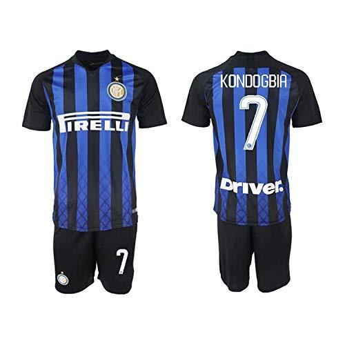 COCOBE Viscustom The New Inter Milan Kondogbia Men