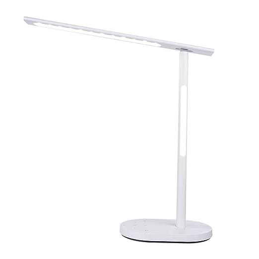 Lámparas de mesa Lámpara De Escritorio LED Iluminación Lectura De ...
