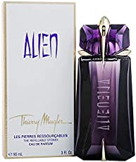 Alien Liqueur De Parfum 2009 Mugler Perfume A Fragrance For Women 2009
